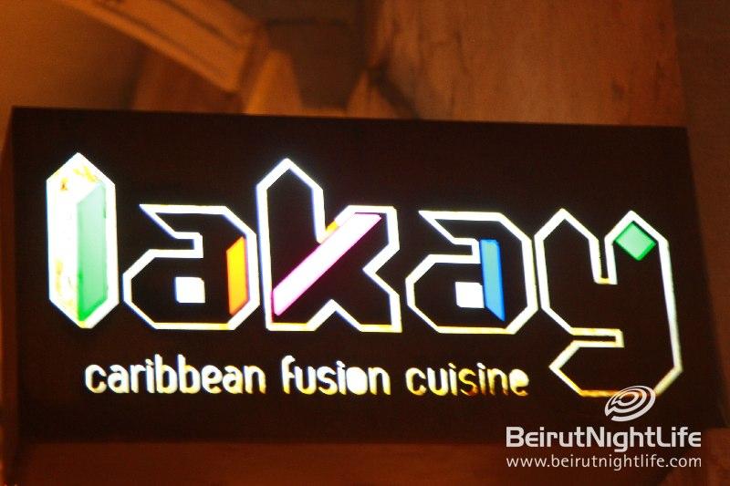 Lakay – Caribbean Cuisine and Salsa Nights