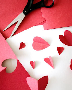Valentines Day – To Celebrate or Not to Celebrate, We Ask You