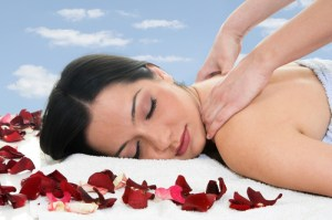 Massage for Two or Just for You