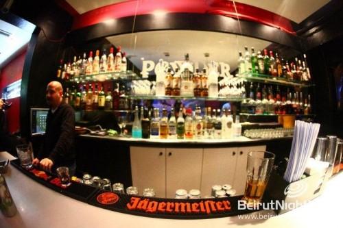 Powder: A Cozy Bar With Great Vibes in Faraya