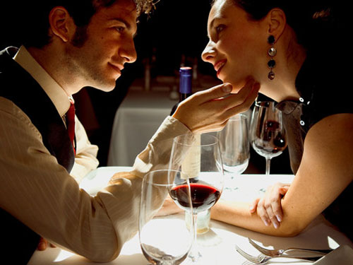 Top 10 Restaurants: Where To Dine This Valentine