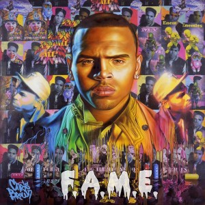 Chris Brown Releases His Fourth Album F.A.M.E.