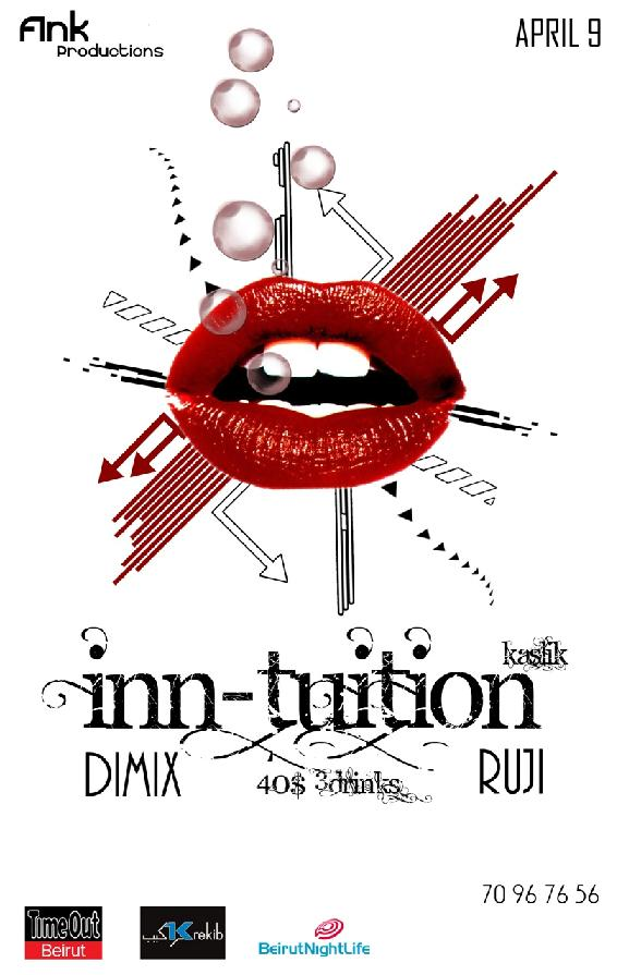 Fink Productions Presents Inn-Tuition