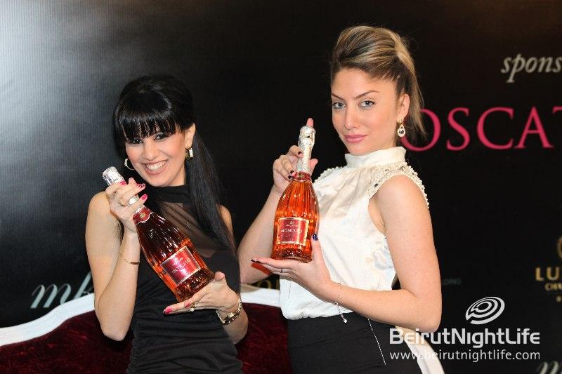 MK Holding- Beauty and Luxury at Horeca 2011