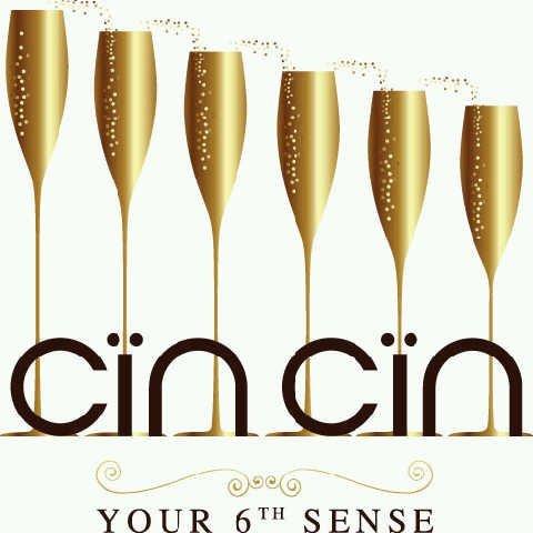 Your Mobile Bar – Cin Cin Your 6th Sense