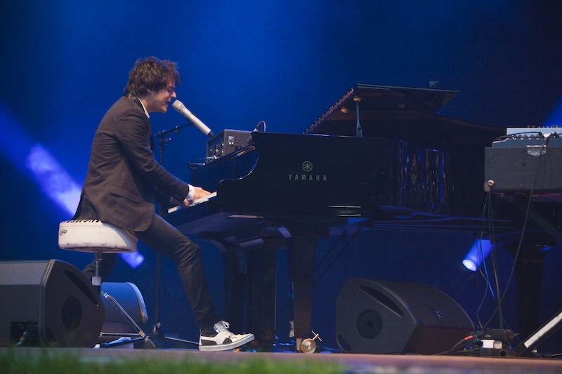 Jamie Cullum: Biggest Selling UK Jazz Artist in Lebanon
