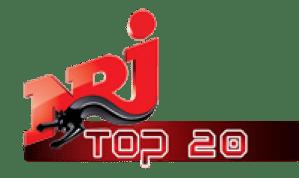 NRJ Top 20: Adele is Rolling on Top