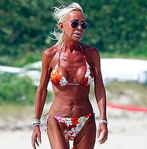 leather skin La Wlooo!!!...Sun Of A Beach