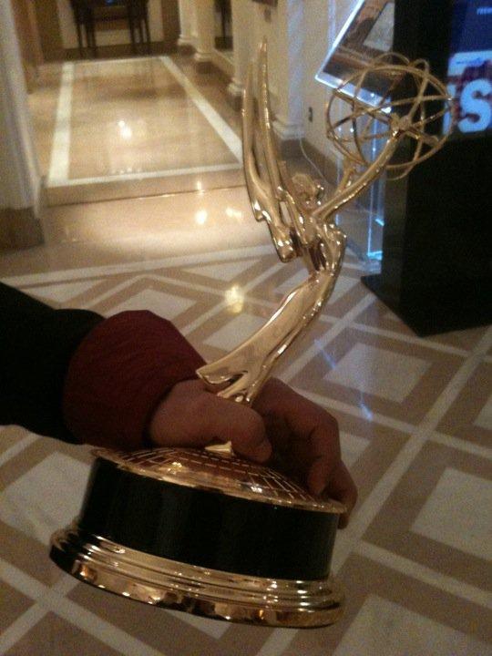 Lebanese Webdrama Shankaboot Snatches EMMY Award!