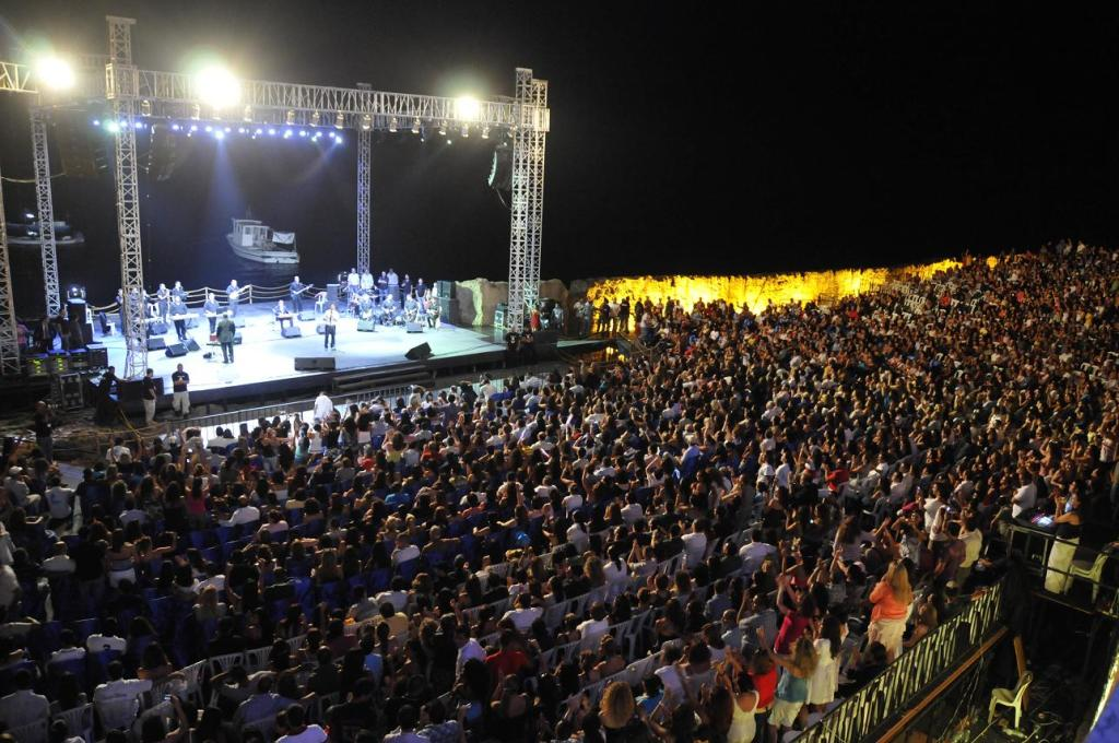Batroun International Festival 2011