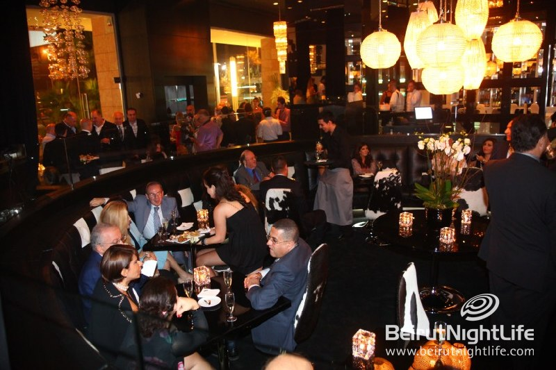 Meet The Winemaker Dinner At Gaucho