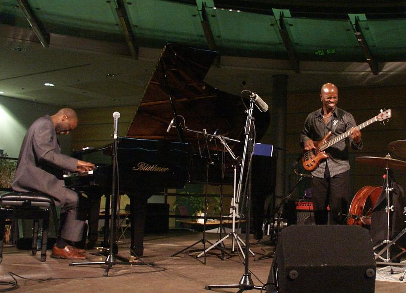 Louis Hayes And The CannonBall Legacy Band At Baalbeck International Festival