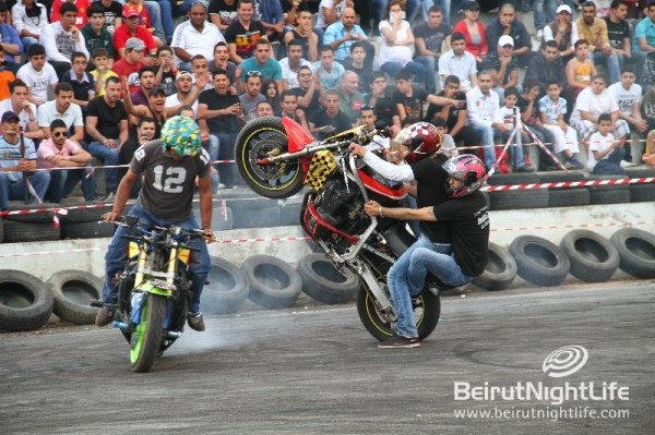 Fast & Furious: The Thrilling Stunt Show