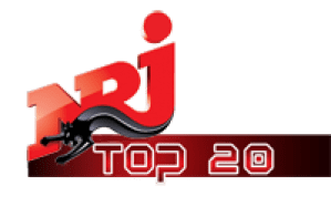 NRJ Top 20: 30 Seconds Tops The Charts Again