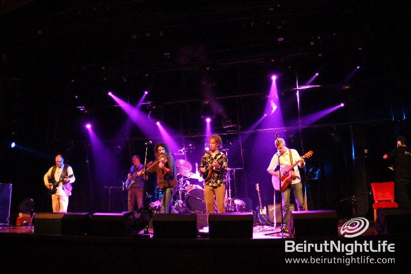 Music Hall – Music Phenomenon Shooglenifty