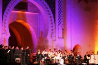 Stabat Mater A Christian And Muslim Praise To The Virgin At Beiteddine Festival