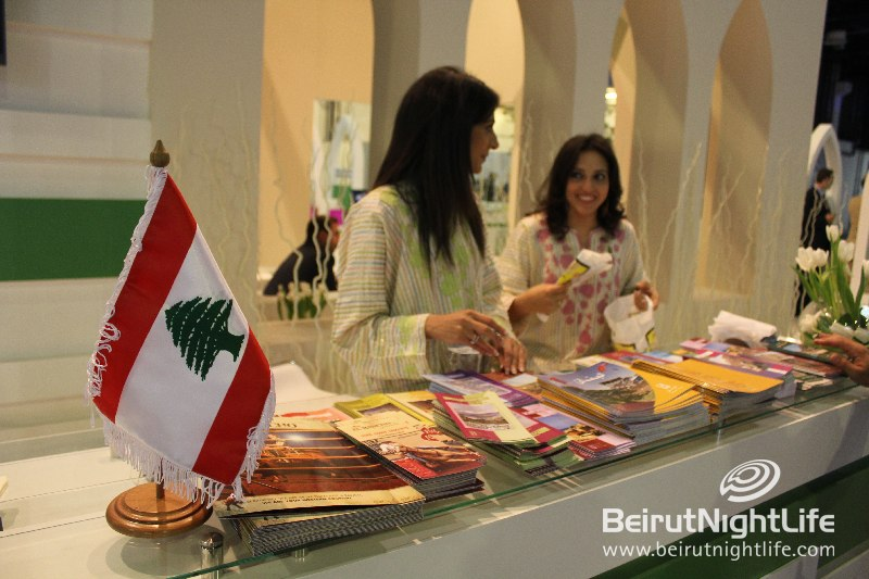 Arabian Travel Market – Including Lebanon