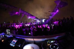 White-A Revolution in Clubbing