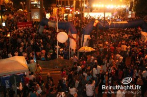 Celebrating The Achrafieh Live