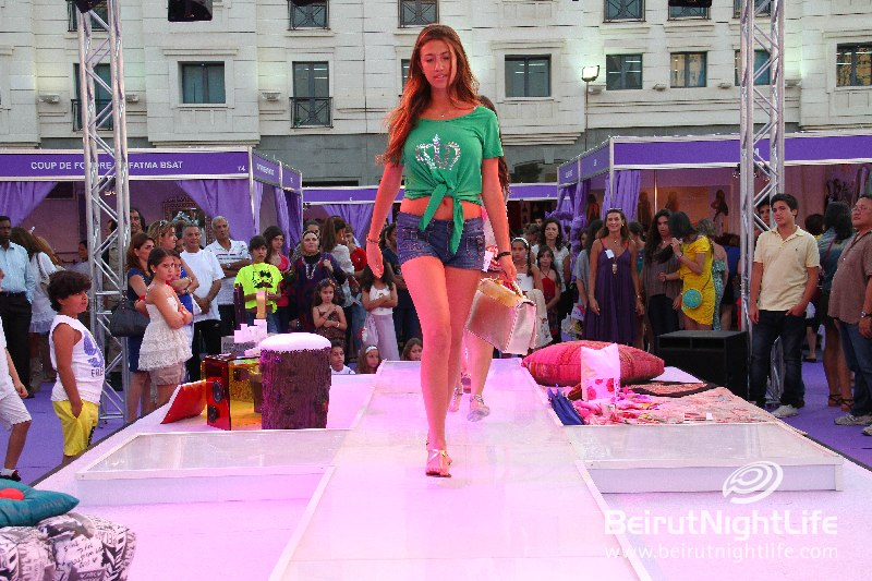 Afkart- Meet Lebanon's Modern Creative Talents