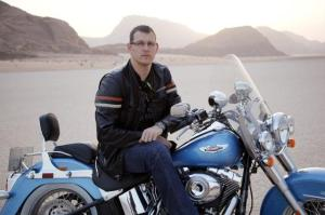 Harley Davidson: Look Out for those Bikers