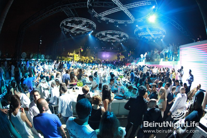White Beirut Officially Opens Its Doors!