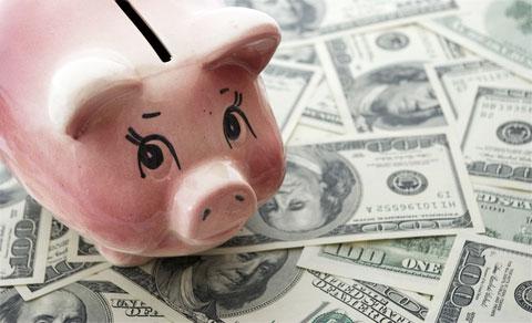 bank money La Wlooo!!!...Money, Money, Money!
