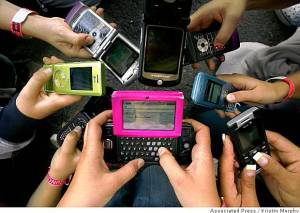 Cellphones Don't Cause Cancer