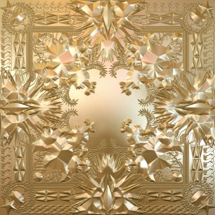"""Kings of Hip Hop Jay-Z and Kanye West Release """"Watch The Throne"""""""