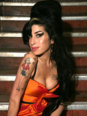 Family and Supporters Launch the Amy Winehouse Foundation to Help Others in Need