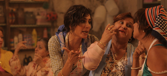 Sony Pictures Classics Acquire all US Rights to Nadine Labaki's WHERE DO WE GO NOW?