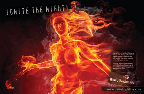 Ignite The Night: Lebanon's To Do List Oct.20th-25th