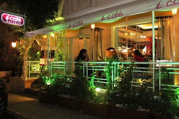 éCafé Sursock Celebrates its 1st Anniversary