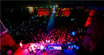 Dubai Swaps Nightlife with Mexico for Global Nightlife Exchange Project