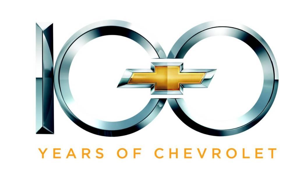 Chevrolet Turns 100, IMPEX Fights Children's Cancer
