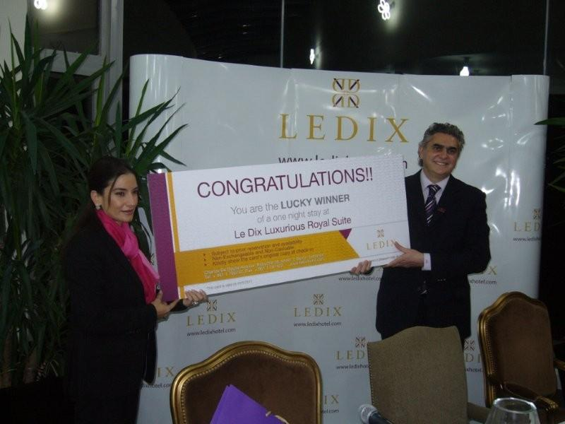 Le Dix: A New Address in Luxury Hospitality in Lebanon