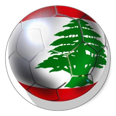 Lebanese Football National Team Wins Over Korea