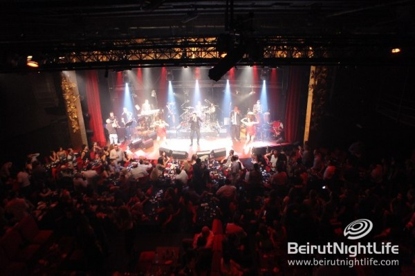 Music Hall: Saturday Nights of Thrilling Magic & Fun