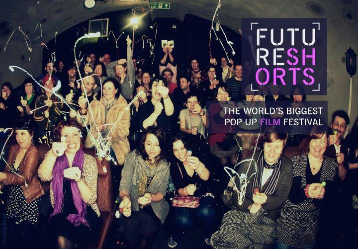 Future Short Films – First Global Pop-Up Festival Now in Lebanon