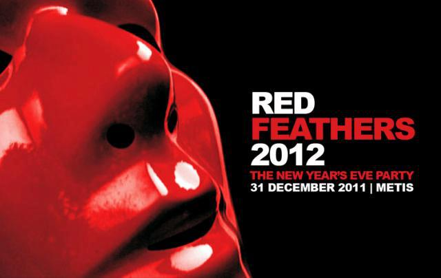 Red Feathers 2012