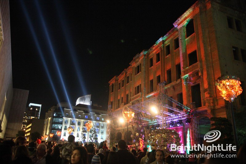 If You're in Town for the Holidays Don't Miss Out on Visiting the Beirut Souks