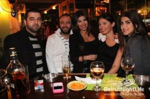 Q'BA: Latino Fever