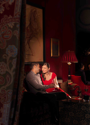 The Valentine's Escape Package at the Four Seasons Hotel