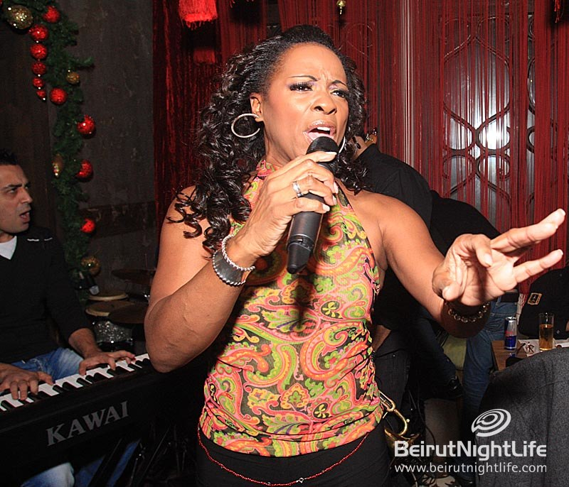 Join BNL Every Thursday Night at Sepia and Enjoy Amazing Entertainment by Cinda RamSeur