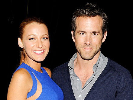 Blake Lively Introduces Boyfriend Ryan Reynolds to her Family