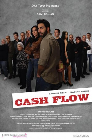 Cash Flow: A 100% Lebanese Movie