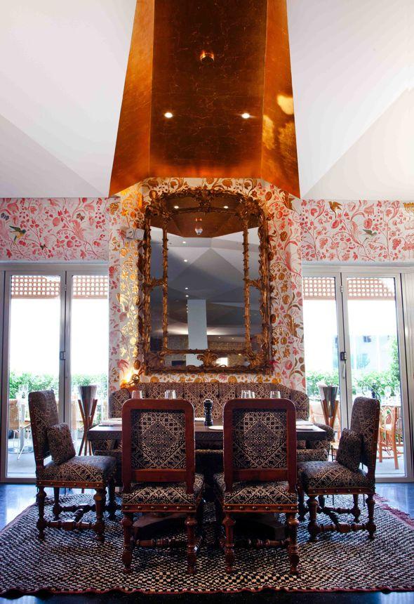 Momo at the Souks: Taste Morocco, Feel London