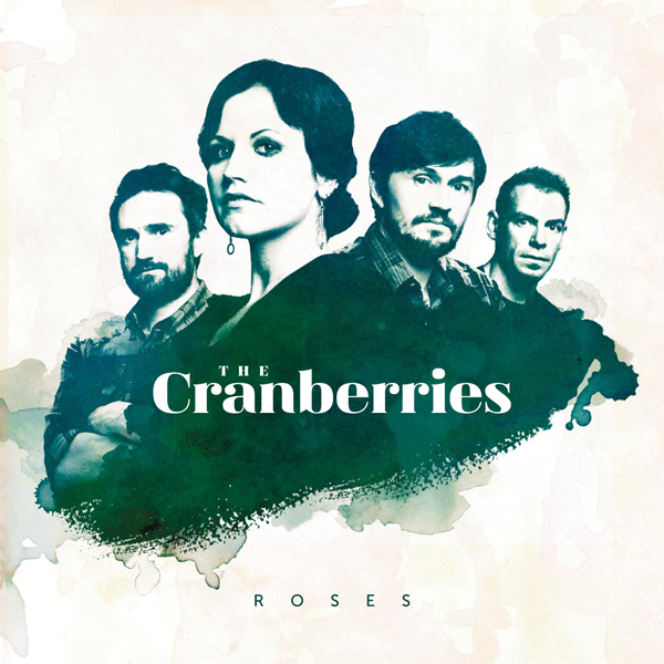 Rock Band The Cranberries Back After 10 Years!