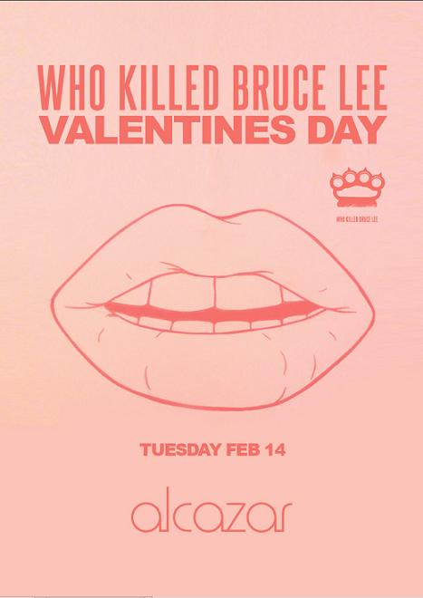 Valentines Day At Alcazar