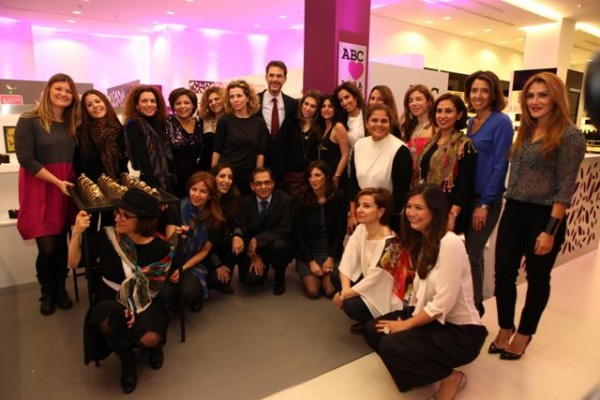ABC Dbayeh Launches its Lebanese Designers Corner